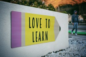 love to learn