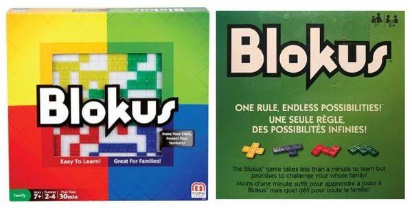 Blokus 圖示