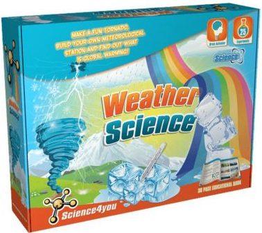 science4you 天氣科學